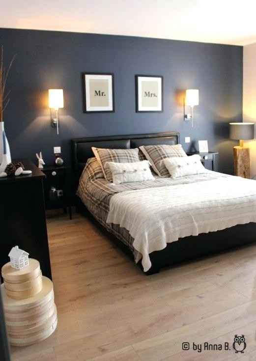 Beautiful Idee Chambre Adulte Gallery - House Design ...
