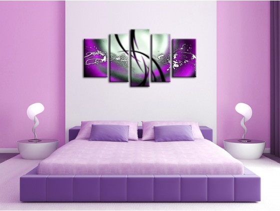 Peinture decoration design
